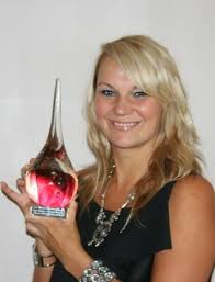 Tracey Maryska - Owner  - Winner of Sole Trader Business Woman of the Year 2009.